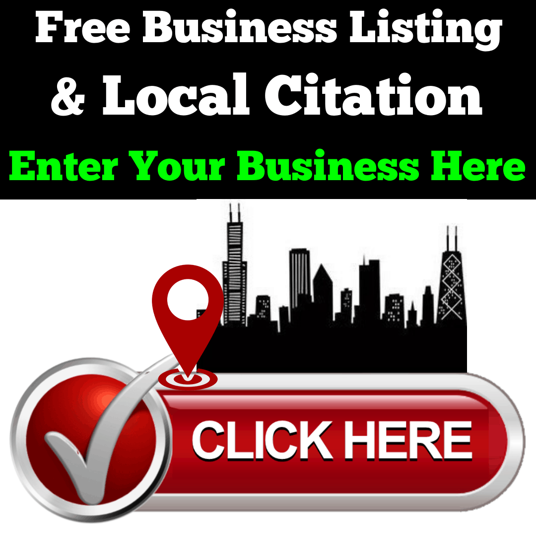 Free Business Listing green